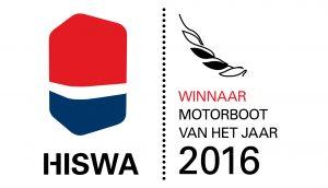 HISWA_Winnaar_MotorbootVHJaar_2016_NED-01